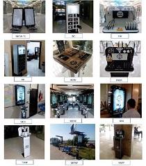انواع ایستگاههای شارژ موبایل