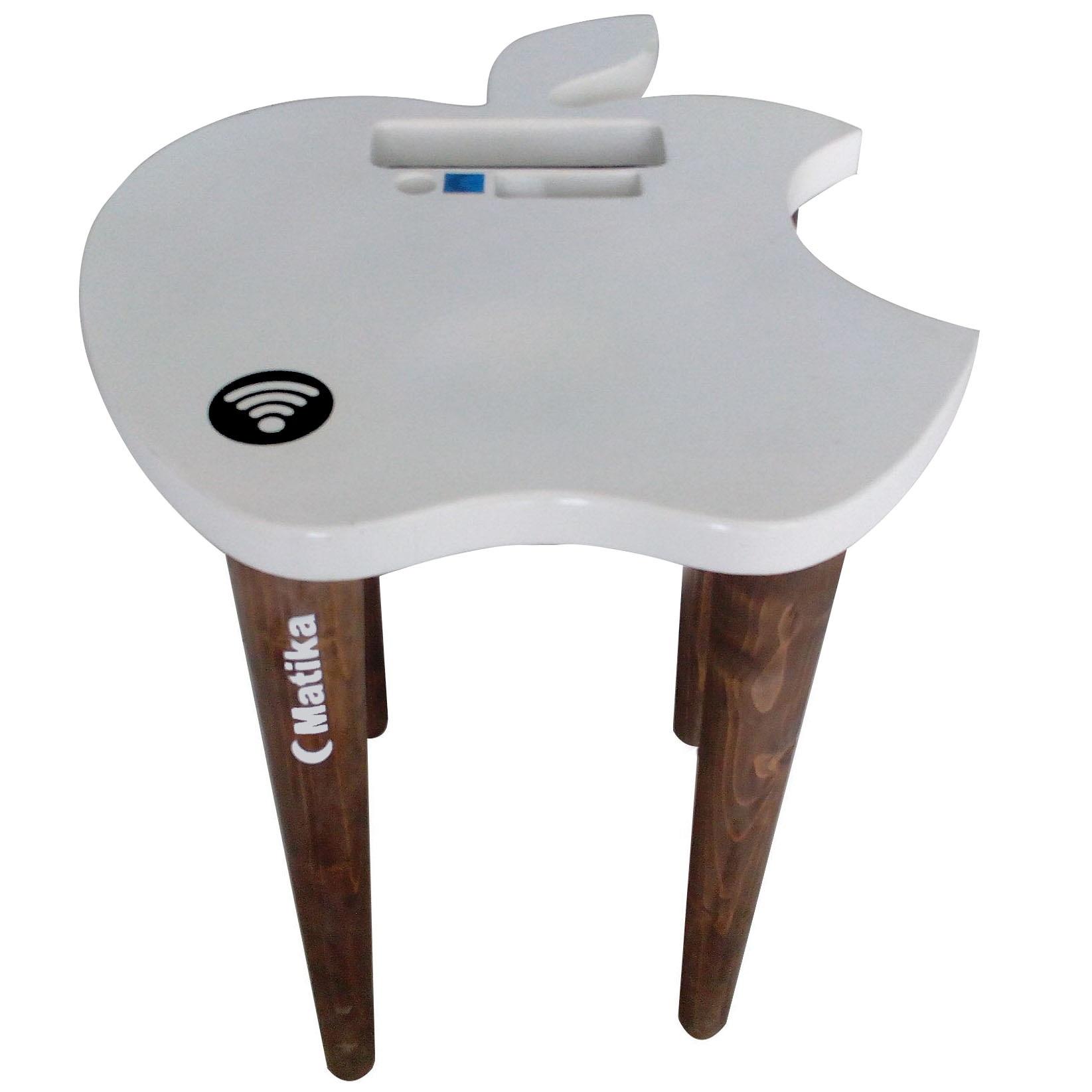ایستگاه شارژر خانگی، میز عسلی ویژه شارژ موبایل و تبلت مدل Siyb دستگاه شارژ خانوادگی است که دارای فست شارژر، سه راه برق و شارژر وایرلس می باشد این دستگاه بسیار کاربردی بوده و برای فضای خانه و اتاق خواب بسیار مناسب است. به همراه دستگاه چندین عدد سیم کابل تبدیل USB-C به لایتنینگ و microUSB نیز ارسال می گردد.