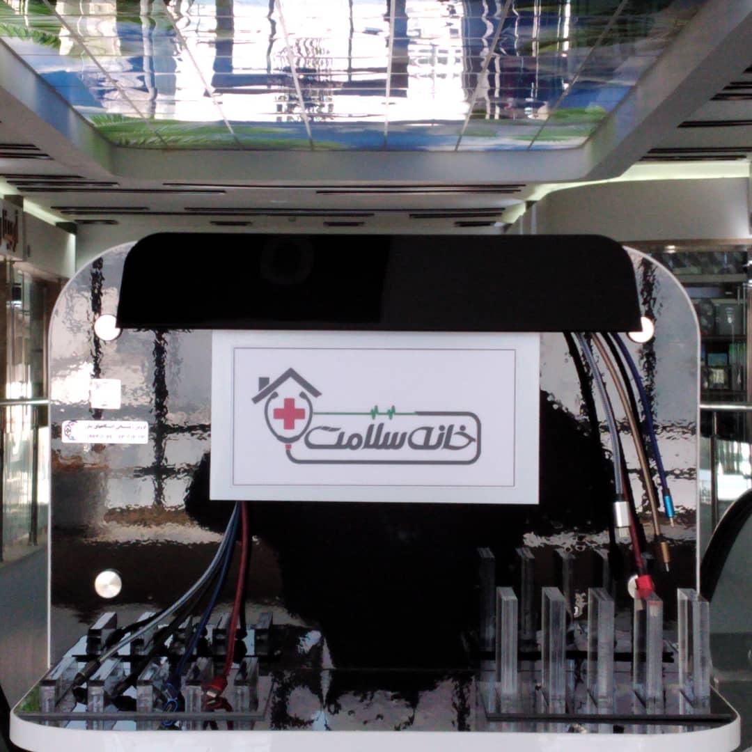 ایستگاه شارژر دیواری مدل TW دستگاه شارژی است که قابلیت نصب روی دیوار را خواهد داشت و در فروشگاهها، رستورانها، هتل ها و سایر مکانهای عمومی امکان نصب دارد این دستگاه دارای ۸ خروجی شارژ می باشد و تمامی خروجی های شارژ موبایل در آن در نظر گرفته شده است