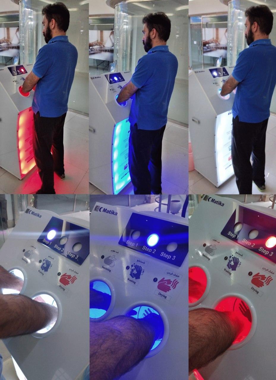 – دست شوی خودکار – دستشوی اتومات - دستشوی اتوماتیک – دستشوی – شوینده دست – دستگاه شوینده دست – دستگاه دستشوی – دست شور- دستشور – دستشویی - آنتی کرونا – ضد کرونا – ضدعفونی دستها – شوینده های دست – تجهیزات بهداشتی – تجهیزات پزشکی – تجهیزات اتاق عمل – تجهیزات بیمارستان – تجهیزات بهداشتی – آنتی ویروس – تجهیزات آزمایشگاه – ضد ویروس – لامپ  uv – دستگاه ضدعفونی کننده – دستگاه uv – ضد عفونی دستها – محلول ضد عفونی – دستگاه آنتی باکتری – شستشوی اتوماتیک دست – دستگاه دست شوی – دستگاه ضد عفونی کننده دست